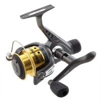 Salmo Sniper Spin 5 RD